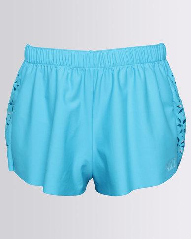 Lizzy Girls Asteria Shorts Blue
