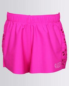 Lizzy Girls Mayuri Shorts Pink