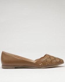 Dolce Vita Settat Shoes Cappuccino