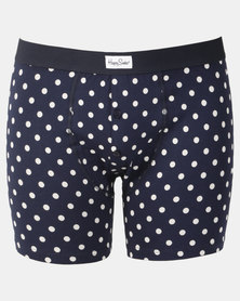 Happy Socks Dot Boxer Brief