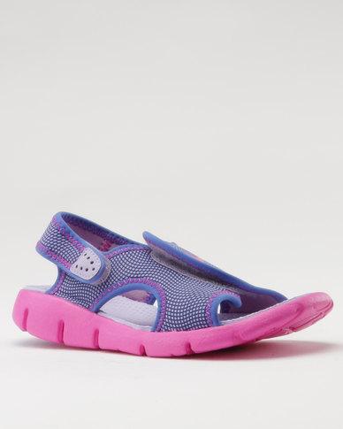 Adjust Sandals Nike 4 Multi Sunray fYgby76