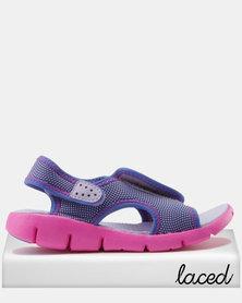 Nike Sunray Adjust 4 Sandals Multi