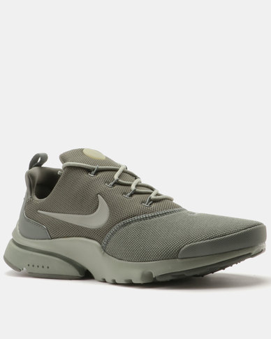 Nike Presto Fly Brown