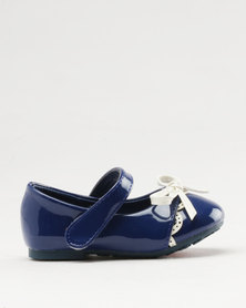 Baby Bubbles Infants Closed Navy
