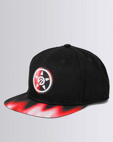 UNIT Nuclear Snapback Red