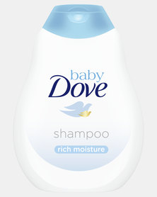 Baby Dove Shampoo Rich Moisture 200ml