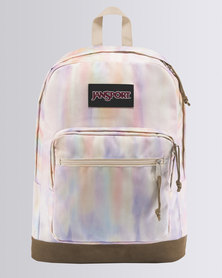 JanSport Right Pack Expressions Backpack Sunkissed Pastel Poly Canvas