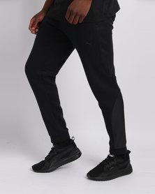 Puma Legend Pants Cotton Black