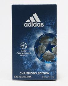 Adidas Champions League Edition 100ml EDT
