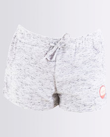 Roxy Girls Lets Get Love Shorts