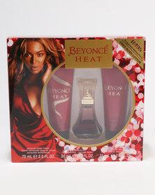Beyoncé Heat Eau De Parfume 30ml 75ml