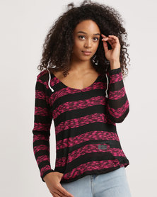 Lizzy Olympia Ladies Jersey Pink