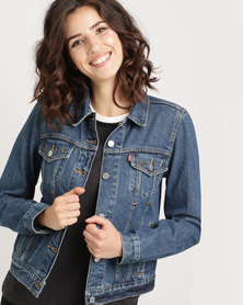 Levi's ® Original Trucker Dance Blues