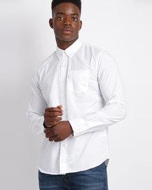 Levi's® Classic 1 Pocket White