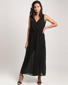 Glamzza The Perfect Jumpsuit Black