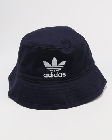6f4f72849c2 adidas Bucket Hat Blue