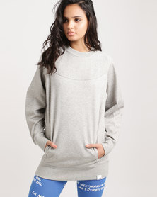 adidas XbyO Sweatshirt Grey