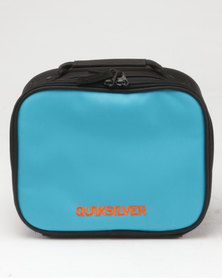 Quiksilver Lunch Lady Land Lunch Bag Black/Blue