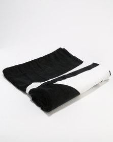 Quicksilver Everyday Towel Black
