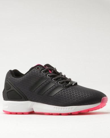 adidas ZX Flux W Black  9dd532932