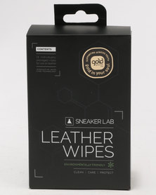 Sneaker Lab LWZ - Leather Wipes