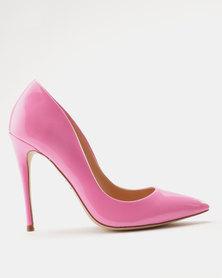 Steve Madden Daisie Courts Pink