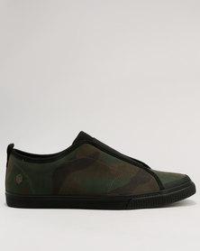 Call It Spring Sigegar Sneakers Black