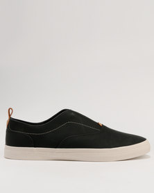 Call It Spring Skerritt Sneakers Black
