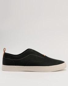 Call It Spring Skerritt Sneakers Black