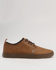 Call It Spring Thirawiel Sneakers Cognac