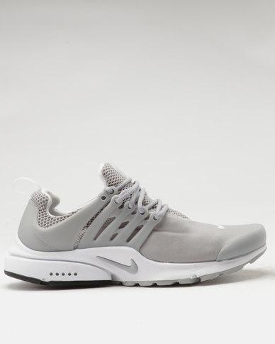 Nike Air Presto Essential Grey