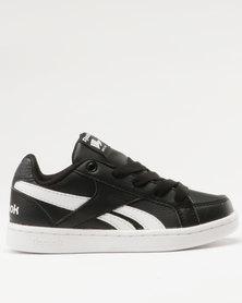 Reebok Kids Court Royal Prime Sneaker Black