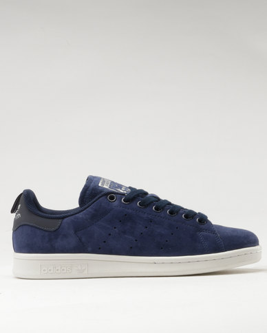 adidas Stan Smith Sneakers Blue
