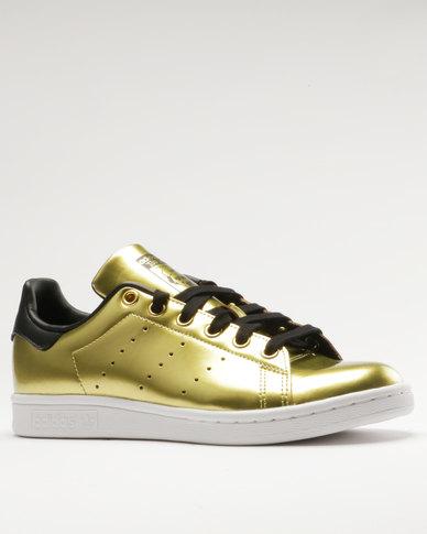 adidas Stan Smith W Gold  5a74f2bd0