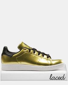 adidas Stan Smith W Gold