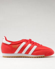 adidas Dragon Original Red