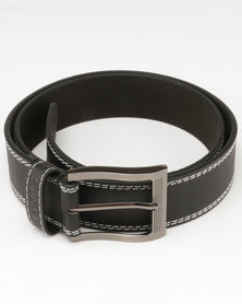 Soviet Discovery Belt Black