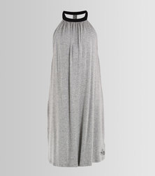 Roxy Girls Cuba Dress Grey