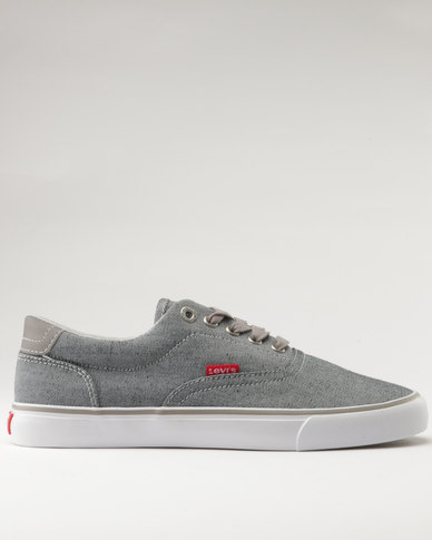 Levi's ® Rocklin Low Cut Sneakers Grey