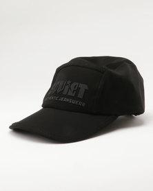 Soviet Argus Cap Black