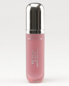 Revlon Ultra HD Matte Metallics Lipcolor Glam