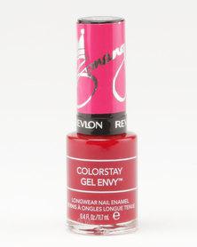 Revlon Bonang ColorStay Nail Enamel Queen of Hearts