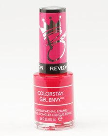 Revlon Bonang ColorStay Nail Enamel Roulette Rush