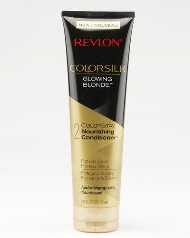 Revlon Colorsilk Color Care Conditioner Blonde