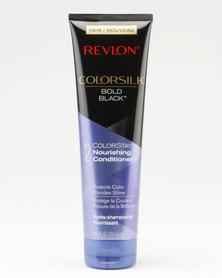 Revlon Colorsilk Color Care Conditioner Black