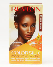 Revlon Colorsilk Moisture Rich Hair Color Deep Red
