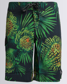 Quiksilver Remix Shorts multi