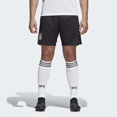 Germany Home Replica Shorts