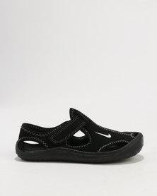 Nike Sunray Protect Black