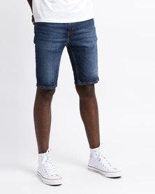 Levi's ® 511™ Slim Hemmed Short Nico